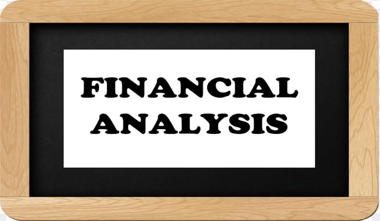 Financial Analysis of nic asia bank