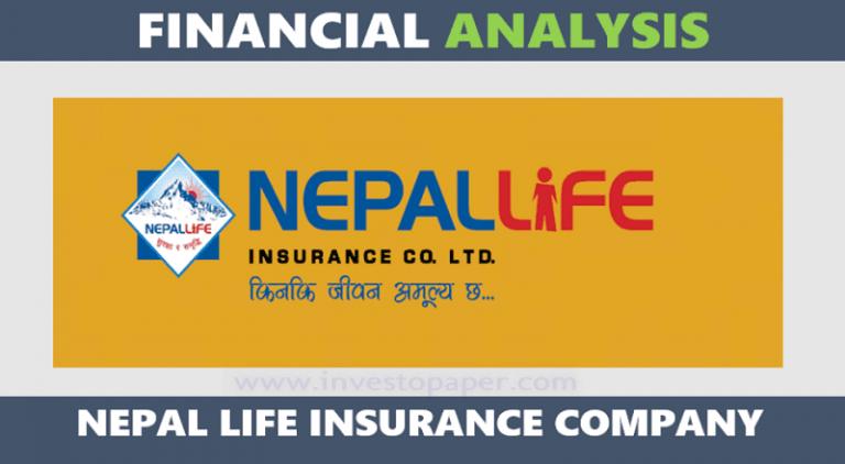 Nepal Life Insurance NLIC