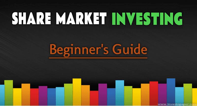 share market investing
