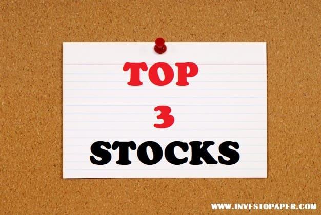 TOP-3-STOCKS