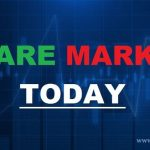 share market today