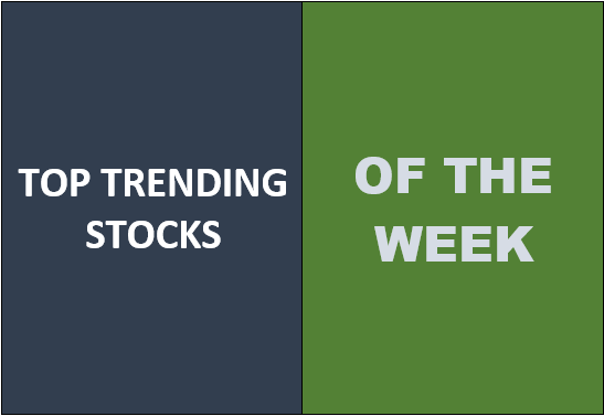 top earning stocks of Nepse this week