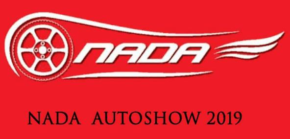 nada autoshow 2019
