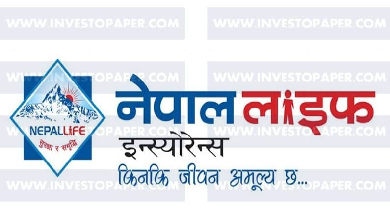 Dividend History Of Nepal Life Insurance Company Limited ...